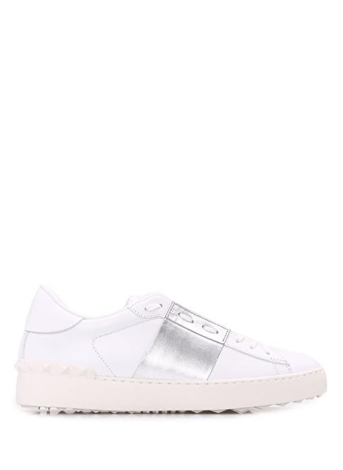 Valentino Lifestyle Ayakkabı Beyaz